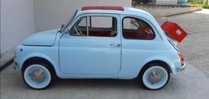 Classic 500 L 1969