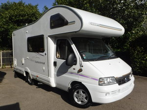 Picture of 2005 Fiat DUCATO 15 MWB JTD C/C Swift 590 RS Lifestyle Motorhome SOLD