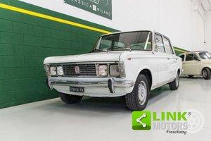 FIAT - 125 - 125 - 1.6 1600 - Splendide condizioni!