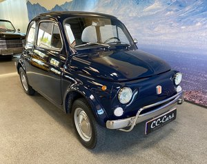 Picture of 1969 Fiat 500 L 0,5 Berlina  For Sale