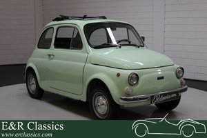 Fiat 500L 1971 nice condition For Sale