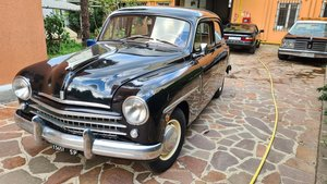 Picture of 1950 rare rare fiat 1400 For Sale