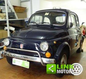 FIAT - 500 1971 - UNICO PROPRIETARIO - ISCRITTA ASI For Sale
