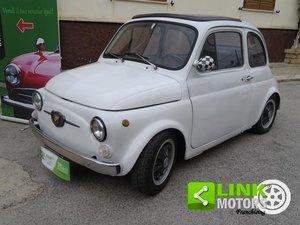 Fiat 500 L ANNO 1966 RESTAURATA