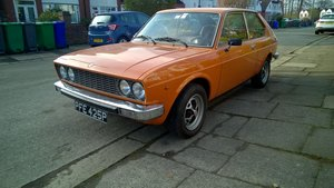 Picture of 1976 Fiat 128 3p 1100