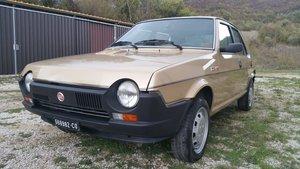 Fiat Ritmo/Strada super 75 genuine 32k as new