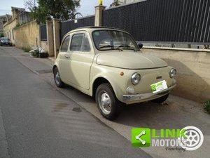 Fiat 500 F ANNO 1973