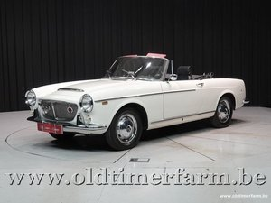 Picture of 1960 Fiat 1200 '60 For Sale