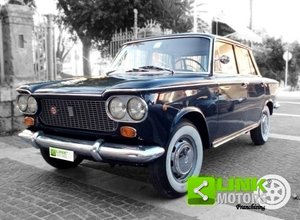 FIAT 1300 (1962) - INTONSA