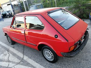 Picture of 1977 Fiat 127 1050 cl For Sale