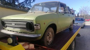 Picture of 1977 Fiat 128 3 porte 1100 For Sale