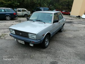 Fiat 131 1.6 TC Supermirafiori