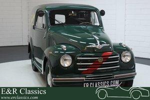 Fiat Topolino 1953 Delivery truck For Sale