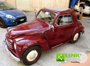 Picture of FIAT 500C TOPOLINO CONVERTIBILE (1952) INTONSA For Sale