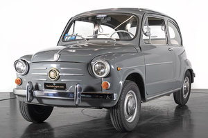 Picture of FIAT 600 D - 1964  For Sale