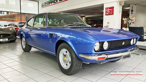 1970 Fiat Dino Coupe 2.4 For Sale