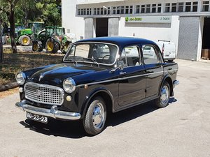 Picture of 1961 Fiat 1100 For Sale