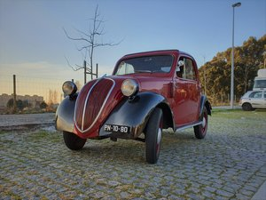 Picture of 1940 Fiat 500 topolino