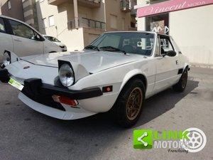 Fiat X1- F9 del 1973