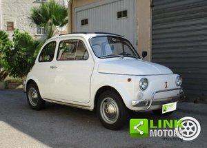 Picture of FIAT 500L (1970) - RESTAURATA For Sale