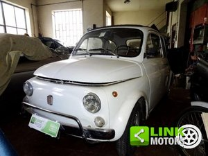 Picture of FIAT 500L 110F BERLINA 1969 For Sale