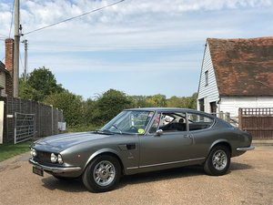 Picture of 1967 Fiat Dino Coupe, rare 2.0 litre, superb For Sale
