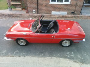 Picture of 1970 Fiat Seat 850 Sport Spider