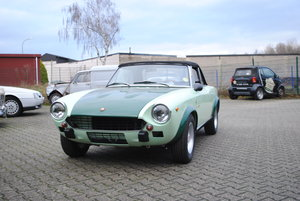 Picture of 1977 124 Spider For Sale