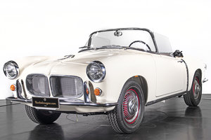 Picture of FIAT TV 1200 TRASFORMABILE - Anno 1959 For Sale