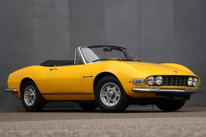 Picture of 1968 Fiat Dino - 2000 Spider PininFarina LHD For Sale