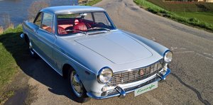Picture of 1966 Fiat 1500 Coupe Pininfarina