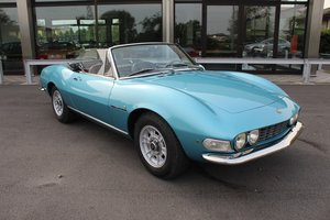 Picture of 1968 Fiat dino 2.0 spider top condition