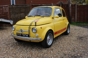 Picture of 1971 FIAT 500 ABARTH RECREATION SOLD