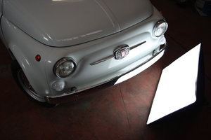 Picture of --RARE-- CLASSIC 1965 FIAT 500 F  For Sale