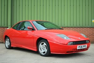 Picture of 1996 Fiat Coupe 20V
