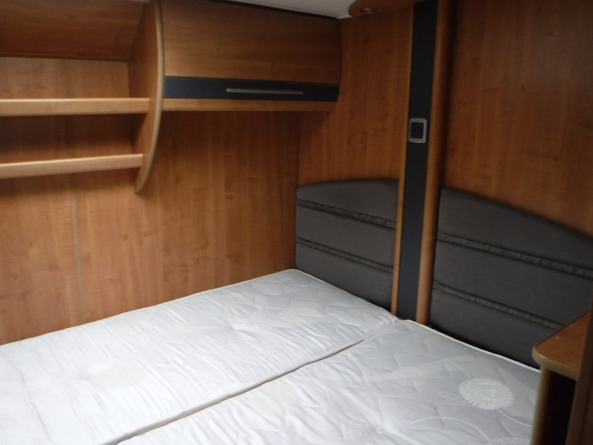 2011 Fiat Ducato Maxi Autorail Mohawk, 4 Berth, 2 Belted Seats  For Sale (picture 6 of 6)