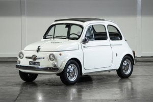 Picture of 1964 Fiat Abarth 595