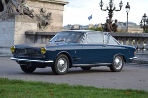 Picture of 1964 Fiat 2300S Coupé par Ghia