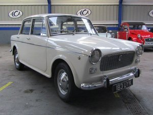 Picture of 1962 Fiat 1100D NO RESERVE at ACA 7th November