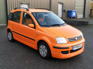 Picture of 2009 FIAT PANDA 1.2 MAMY // 87000 MILES // RECENT CLUTCH