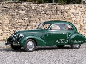 Picture of 1938 Fiat 1500 B Berlinetta by Touring For Sale by Auction