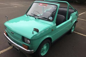 Picture of 1973 FIAT 126 For Sale by Auction