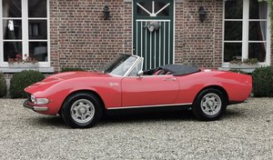 Picture of 1968 Fiat Dino