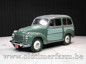 Picture of 1955 Fiat 500C '55 For Sale