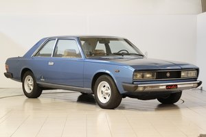Picture of 1975 Fiat 130 Coupe 3200 For Sale