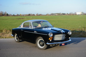 Picture of Fiat 1100 Turismo Veloce Coupé Pininfarina 1956 ex-MM '18