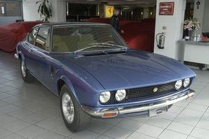 Picture of 1970 Fiat Dino Coupe 2.4