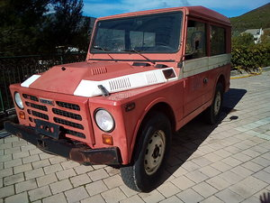 Picture of 1985 Fiat Campagnola 4x4 second series 9 Passenger For Sale