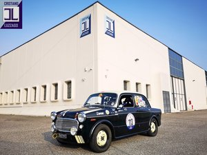 Picture of 1958 FIAT 1100 RACING F.I.A. FICHE READY FOR RACE €29.800 For Sale