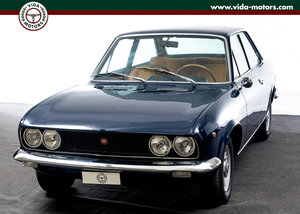 Picture of 1971 124 Sport Coupè *Asi Gold Plate* Completely Serviced* SOLD